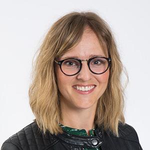 Jana Van Sittert